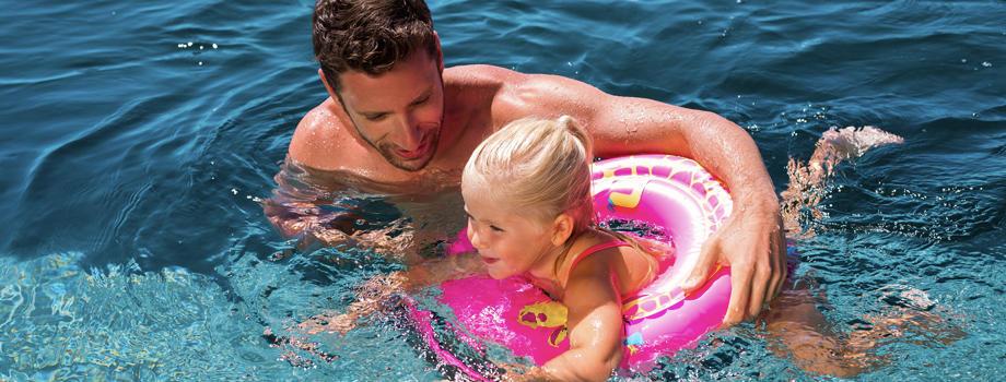 bouées brassards bouées ceinture natation bébé enfant