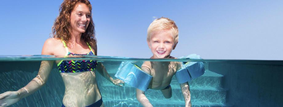 bouées brassards mousse bouées ceinture natation bébé enfant