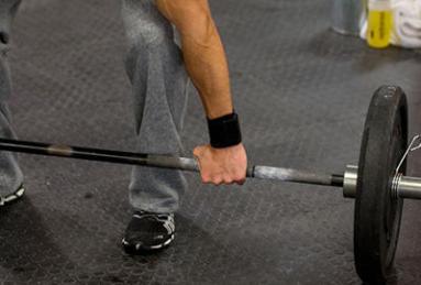 Prendre du poids / de la masse musculaire