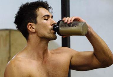 entretien musculaire