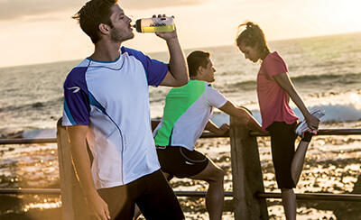 Comment choisir la nutrition sportive ?