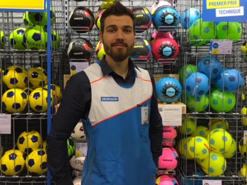 Como escolher a sua camisola interior de futebol?