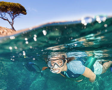 Os nossos conselhos para escolher o seu equipamento de snorkeling