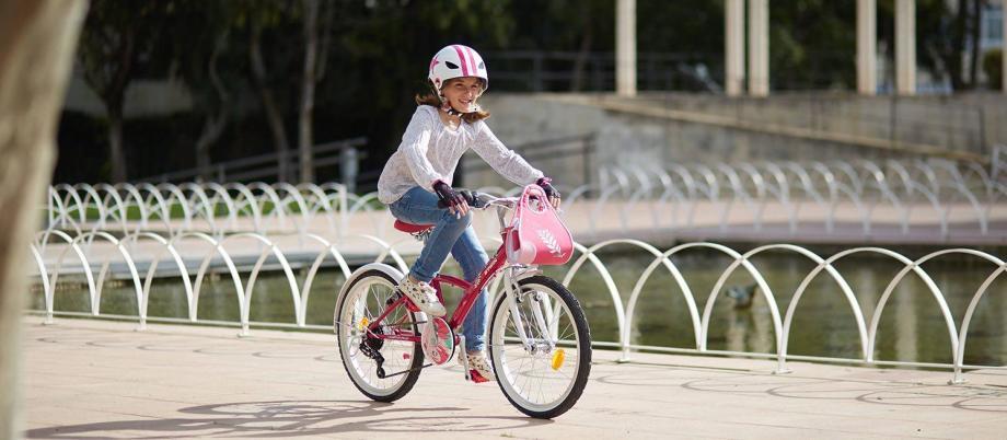 choisir une taille de vélo enfant