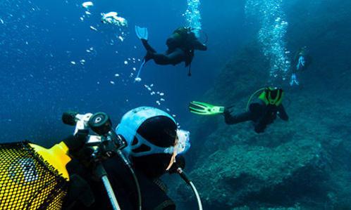 étapes clés du snorkeling vers la plongée bouteille conseils pratique subea decathlon