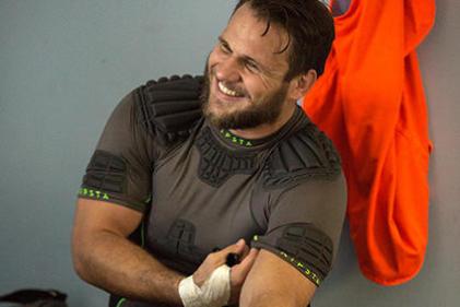 Comment choisir une épaulière de protection pour le rugby