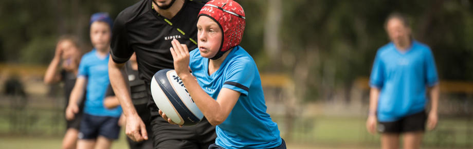 Comment choisir un casque de rugby ?