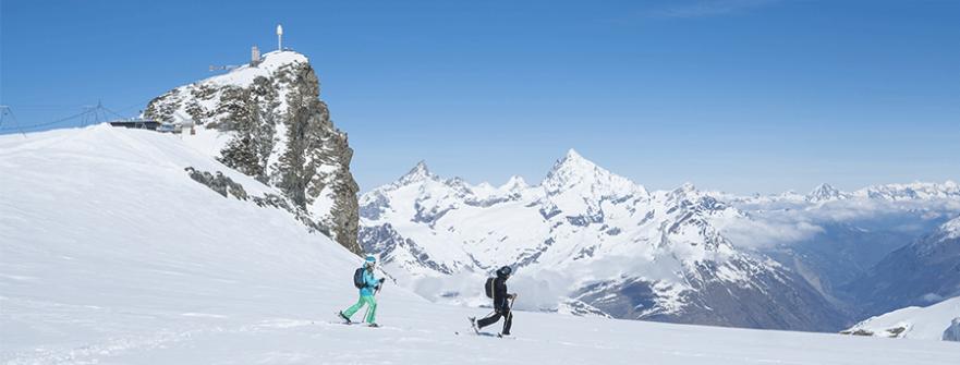 comment bien débuter le ski de randonnée