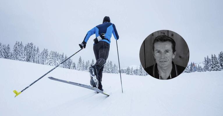 Chef de produit ski de fond