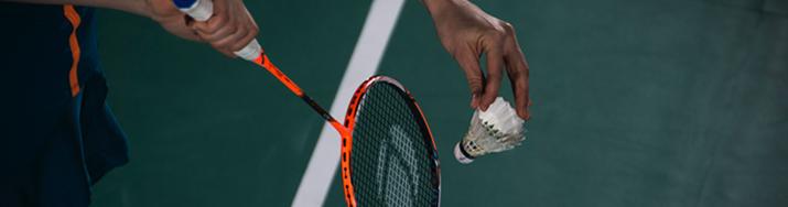 羽毛球 | 發短球的關鍵技巧,你不能不會!