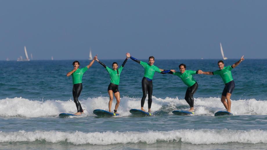 Olaian, a nova marca de surf da Decathlon