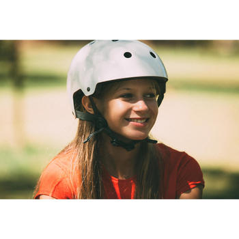Casque roller skateboard trottinette PLAY 5 - 143194