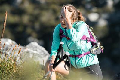 éviter les maux randonnée