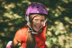 Helm Play 5 voor skeeleren, skateboarden, steppen, fietsen - 143197