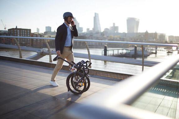 indemnités kilométriques vélo