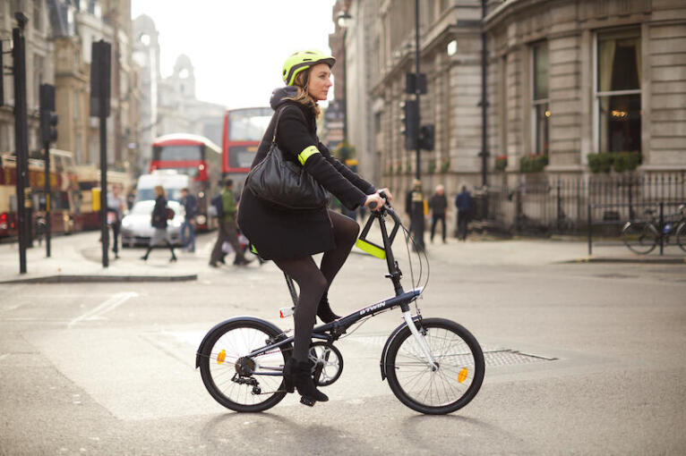 indemnités kilométriques vélos