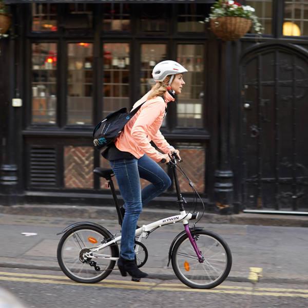 crevaison vélo