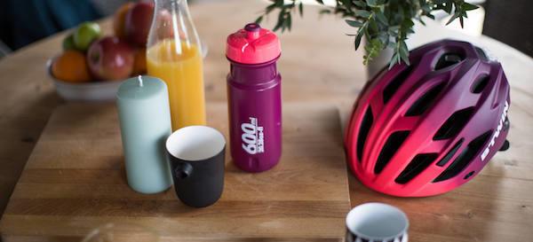 voeding voor fietsers