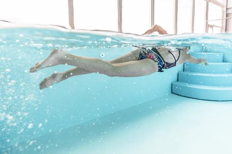 Commencer par des sports d'eau