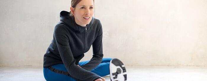 Quand reprendre le sport après accouchement ?