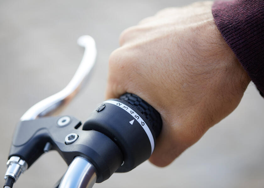 4 TIPS FOR CHANGING THE BIKE GEAR