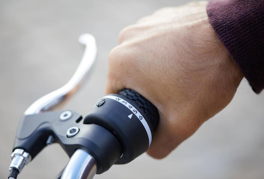 4個單車小貼士:轉動變速系統