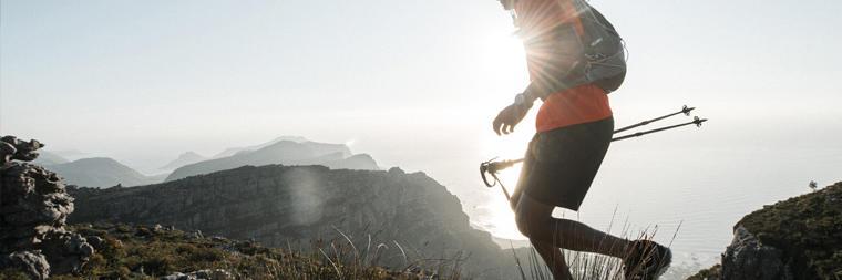 5 raisons de se mettre à la randonnée rapide