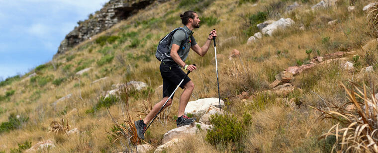 5 reasons to take up speed hiking