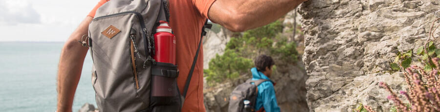 The 10 commandments for safe hiking