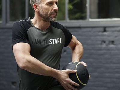 Découvrir le renforcement musculaire