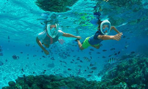 sécurité plongée snorkeling conseils decathlon subea