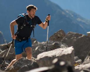 Accélérez vos randonnées avec le Fast hiking