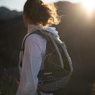 Accélérez vos randonnées avec le Fast hiking - sac à dos