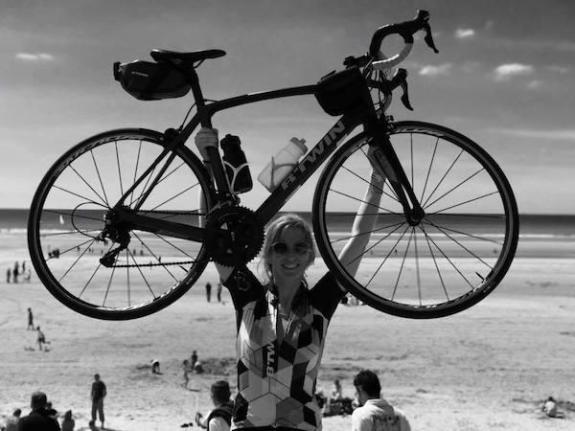 Lille Hardelot - cyclosportive