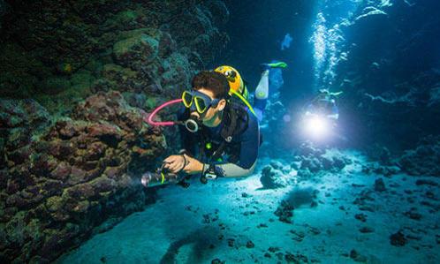 équipement plongée sous-marine subea decathlon