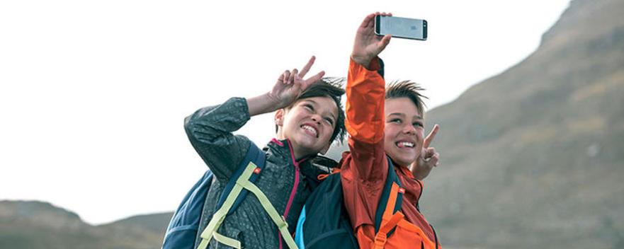 5 astuces pour motiver votre pré ado en randonnée