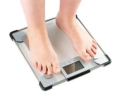 Forme : comment calculer votre poids idéal ?