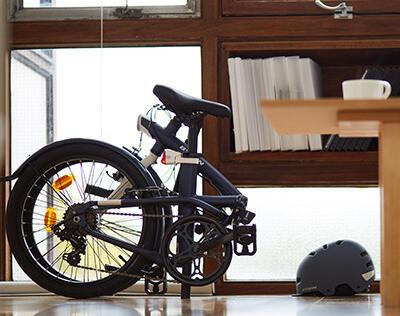 Comment stocker votre vélo ?
