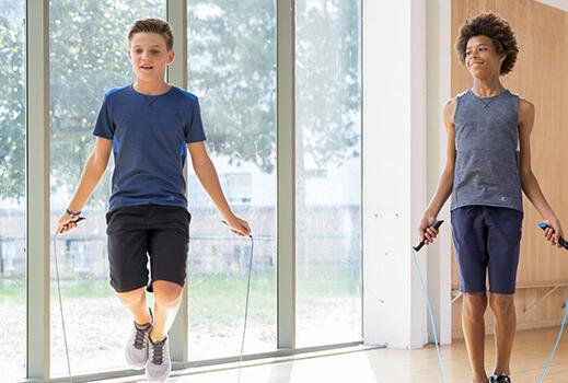 Découvrir la gym éducative et sportive