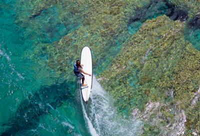 衝浪|如何在衝浪時安全的歪爆?