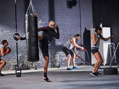 La musculation, un sport complémentaire