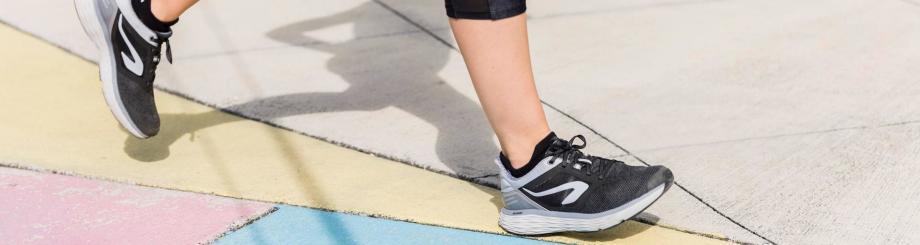 se mettre au sport - running