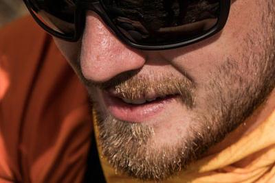 如何清潔太陽眼鏡?