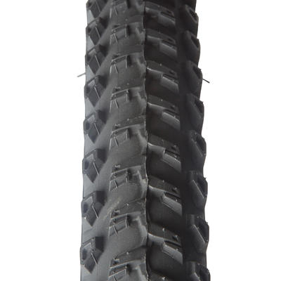 All Terrain Kids' Mountain Bike Tyre - 24x1.95