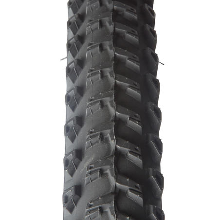 24x1.95 Stiff Bead Bike Tire – Kids