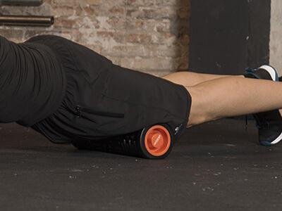 健身|好好按摩吧!按摩是運動最好的朋友