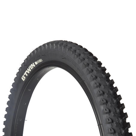 20x1.95 Stiff Bead Mountain Bike Tire – Kids