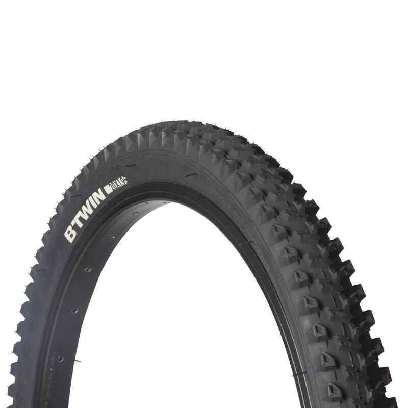 "Kids' Mountain Bike Tire - 20"" x1.95"