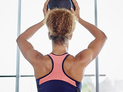 健身|你夠了解你的肌肉嗎?不能不知的重要肌肉知識