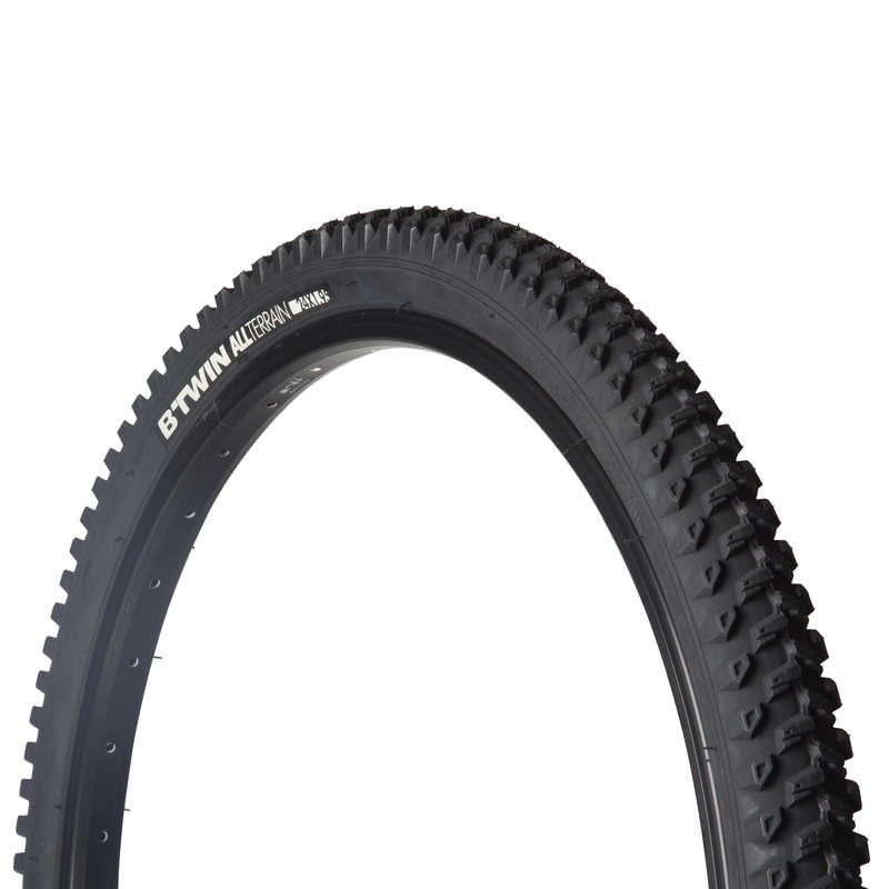 TYRES Cycling - Junior Bike Tyre, 24